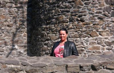 Mury obronne Dzierżoniowa na Dolnym Śląsku