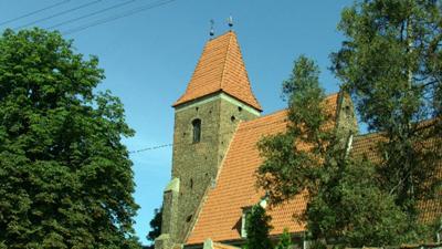 Kościół Katolicki ul Jerzmanowska