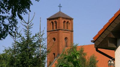 Kościół po-ewangelicki Jerzmanowo