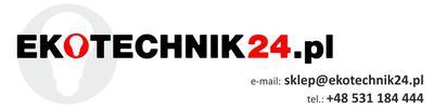 Ekotechnik24.pl przedaż hurtowa i detaliczna oświetlenia