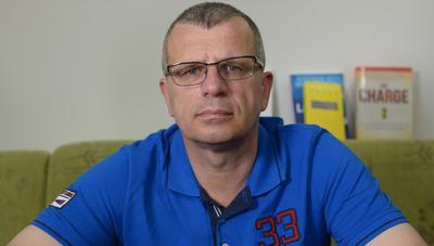 Darek Kraśnicki autor artykułu o Gąsiorowie