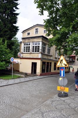 Restauracja w Lądku Zdroju