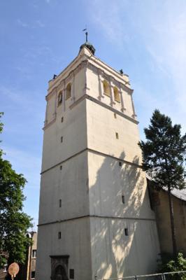 Kościół w Złotym Stoku